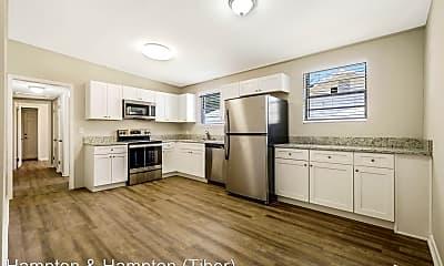 Kitchen, 1172 Denaud St, 1