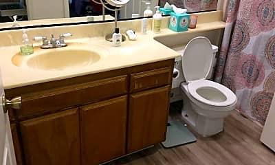 Bathroom, 4486 38th St, 1