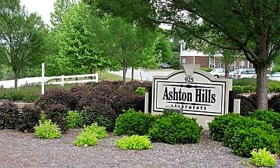 Ashton Hills, 2