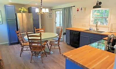 Dining Room, 1668 Littlefield Rd, 1
