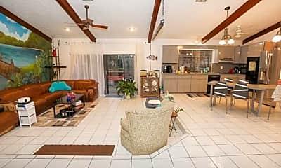 Living Room, 2905 Arthur St, 0