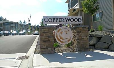 Copper Wood Apartments, 1