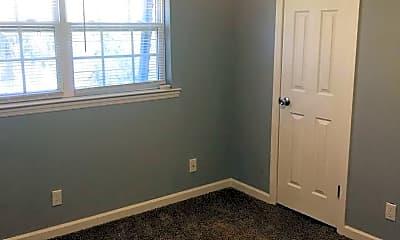 Bedroom, 909 Slater St, 2