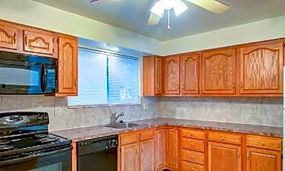 Kitchen, 405 White Horse Pike, 2