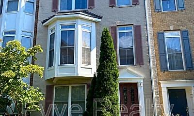 Building, 2309 Georgia Village Way, 0