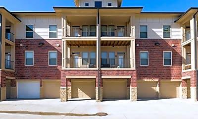 Building, Broadmoor Marquee at Jordan Creek, 2