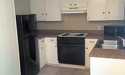 Kitchen, 506 Harding St, 1