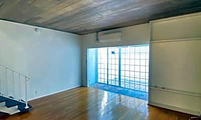 Living Room, 8919 Burton Way, 0