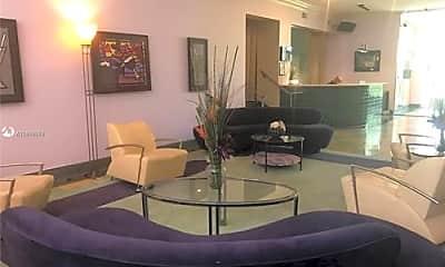 Dining Room, 530 Ocean Dr, 1