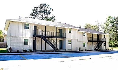 Building, 303 E Second St 24, 0