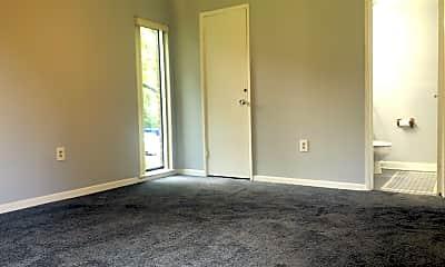 Living Room, 10536 Cross Fox Lane, 2