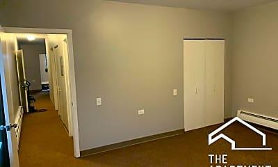 Bedroom, 7534 S Kingston Ave, 1