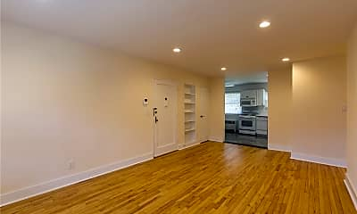 Living Room, 300 Main St 312B, 1