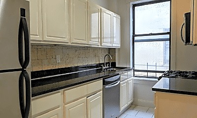 Kitchen, 265 Convent Ave, 0
