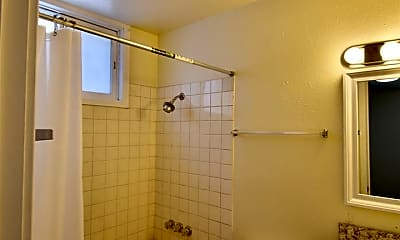 Bathroom, 803 E 12th Ave, 2