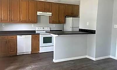 Kitchen, 9551 Lechner Rd, 1