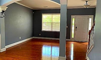 Living Room, 126 Cloister Lane, 2
