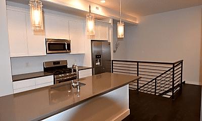 Kitchen, 1311 N 6th St, 0