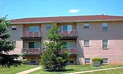 West End Village Apartments, 0