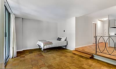 Living Room, 2201 L St NW 218, 0