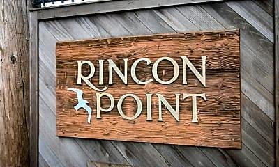 Community Signage, 181 Rincon Point Rd, 2