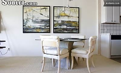 Dining Room, 451 Hayes St, 1