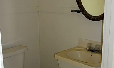 Bathroom, 1620 8th Ave, 2