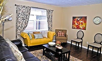 Living Room, 8901 N Olie Ave, 2