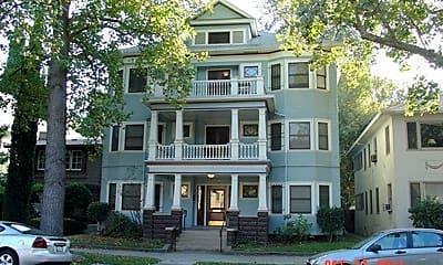 Building, 1818 G St, 0