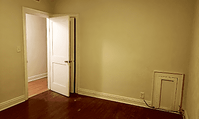 Bedroom, 826 Indiana Ave, 1