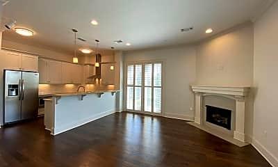 Living Room, 8021 Village Plaza Ct, 0