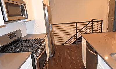 Kitchen, 1311 N 6th St, 2