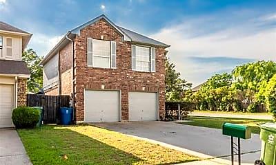 Building, 902 Sylvan Creek Dr, 0