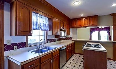 Kitchen, 226 E 9th St, 1