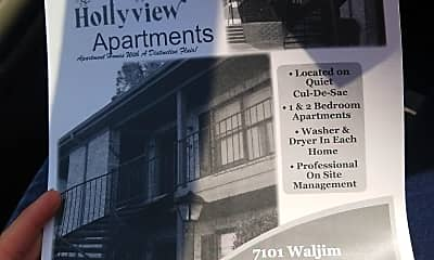 Hollyview, 2