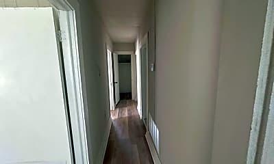 Bedroom, 2318 S Cedar St, 2