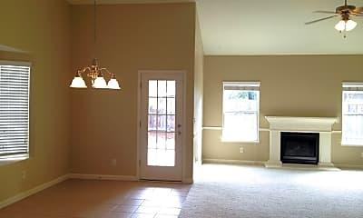 Living Room, 718 Prescott Ave, 1