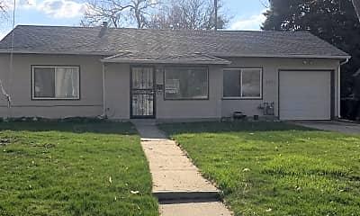 Building, 3271 S Flamingo Way, 2