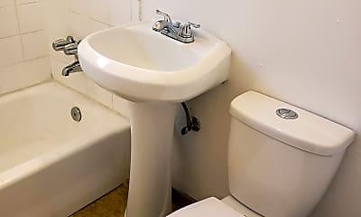 Bathroom, 1560 Mill Street, 2