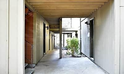 Patio / Deck, 3129 NE 13th St, 1