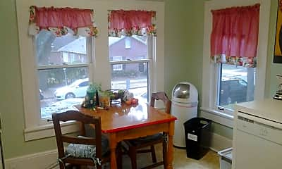 Dining Room, 1122 SW 6th Avenue, 2