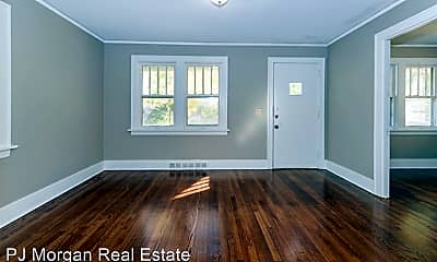 Living Room, 2747 N 49th St, 1
