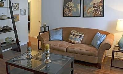Kenridge Apartments, 1