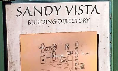 Sandy Vista, 1