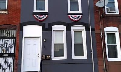 Building, 151 E Lehigh Ave, 0