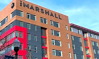 Building, The Marshall- Per Bed Lease, 2