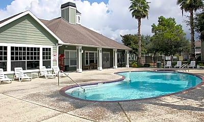 Pool, The Enclave At Quail Crossing I & II, 0