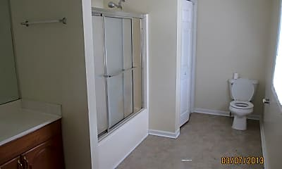 Bathroom, 1515 Cedar Shoals Dr, 2