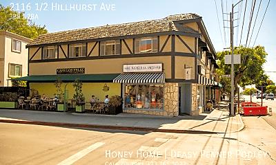1937 1/2 Hillhurst Ave, 0