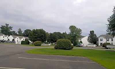 Hunterbrook, 2